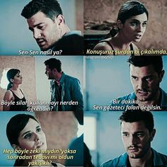 Söz Dizi Replikleri Girl Names, Just For Laughs, Haha, Boys, Girls, Funny, Quotes, Movie Posters, Fictional Characters