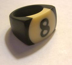 8 Ball Ring Billiards Pool 71d477f86711
