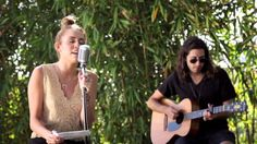 Miley Cyrus - The Backyard Sessions - Lilac Wine