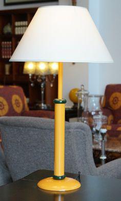 Lámpara de sobremesa md.200-6 Unidades disponibles 2