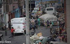 Del colegio a la fiesta del Bronx, una moda peligrosa en Bogotá -- Bronx P