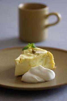 さつまいもチーズケーキ☆ | 美肌レシピ