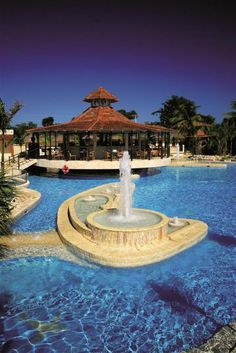 Hotel IFA Villas Bavaro Beach Resort, recenze hotelu, dovolená a zájezdy do tohoto hotelu - INVIA.CZ
