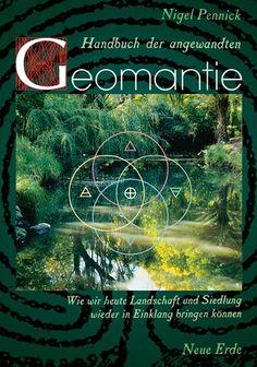 Handbuch der angewandten Geomantie: Wie wir heute Landschaft und Siedlung wieder in Einklang bringen können von Nigel Pennick http://www.amazon.de/dp/3890600042/ref=cm_sw_r_pi_dp_A4Jwwb1XD0N0M