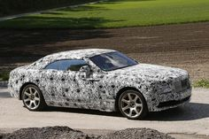 2017 Rolls Royce Wraith Drophead Price and Release Date - http://www.autocarkr.com/2017-rolls-royce-wraith-drophead-price-and-release-date/