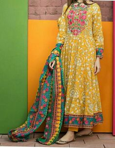 Lawn Dress by Khaadi Model L 59 is part of Pakistani formal dresses - 7 Customer Support For More Details Please Calls Us Now Thanks To Visit US