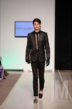 Marco Manero - #trendingim #designerscorner #im59 #intermoda