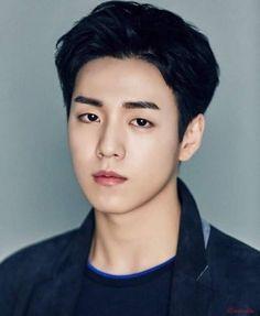 Lindo niño 💙 #LeeHyunWoo