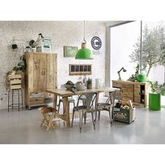 Colour of the Year 2017 | Greenery | Maisons du Monde