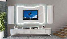 Maslak Tv Ünitesi  #tv #mobilya #modern #kitaplık #furniture #yildizmobilya #pinterest  http://www.yildizmobilya.com.tr/
