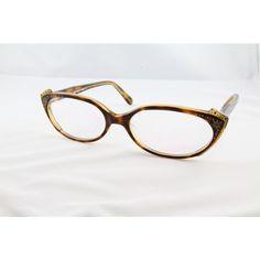 be0dc3512505 CINDY C06. Crystal Harvey · Eyewear