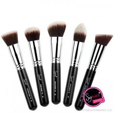 Redefining Beauty Pty Ltd is an Official Australian Reseller of Sigma Brushes and products. We sell a large range of Sigma Brushes, Makeup, makeup brush kits and acessories!