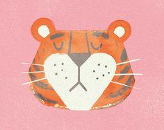 Jacqui Lee / Tiger