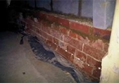 Our rising damp experts will stop the rot in your home or business property Call us on 0208 365 3724 for a survey