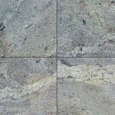 Silver Sparkle Granite Tile, Slabs & Prefabricated Countertops