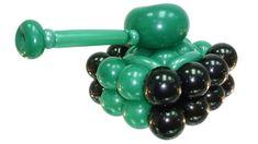 Танк из воздушных шаров / Tank of balloons