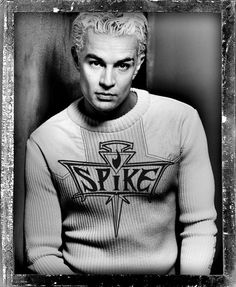 Buffy the Vampire Slayer Spike Shirt ALL SIZES