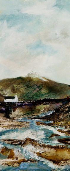 ''Salmons Leap'' By Louise O'Hara