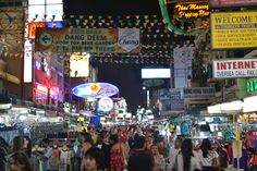 submundo bangkok - Pesquisa Google