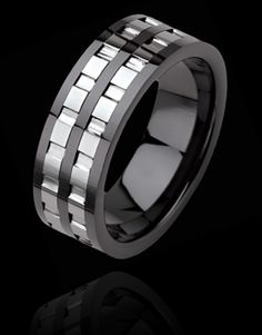 This is such a nice male ring... perhaps?