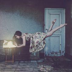 Conceptual & Fine Art by Luminous Photography