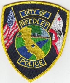 Reedley PD Calif