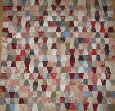 Supergoof Quilts: The Thimbles VIRUS (2)