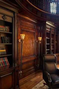 victorian gothic interior style fiction elliott 39 s office at his home law office in stillwater. Black Bedroom Furniture Sets. Home Design Ideas