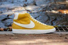 Nike Blazer Mid Vintage Premium QS Pack