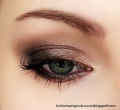 Check out our favorite Brown Sugar inspired makeup look. Embrace your cosmetic addition at MakeupGeek.com!