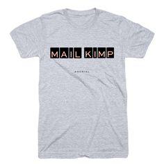 Mail Kimp