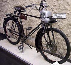 European lightweight Motorized Bicycles - Page 12 - Motorized Bicycle Engine Kit Forum