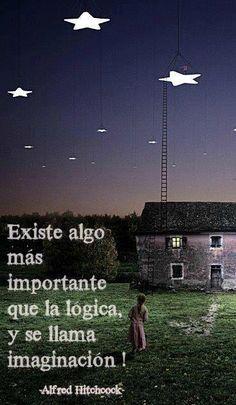 La imaginación.*