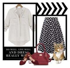 """""""Rosegal 37"""" by n-lejla ❤ liked on Polyvore featuring vintage"""