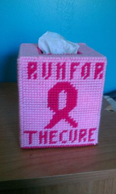 tissue box cover by loveplastic on Etsy, $8.00