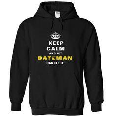 cool BATEMAN Custom  Tshirts, Tees & Hoodies