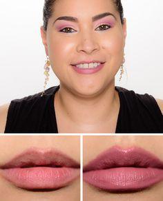 Tarte Rum Punch, Salt Lyfe, Sunkissed Color Splash Hydrating Lipsticks Reviews, Photos, Swatches