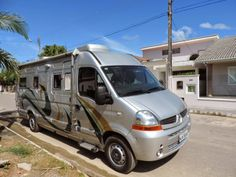 VICTÓRIA MOTOR HOMES: Motorhome Drew Bee Renault Master L3H2 Ano 2011/mo...