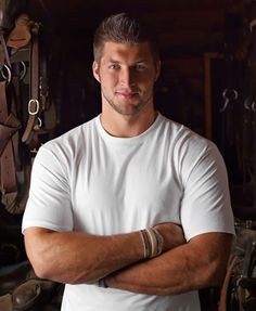Tim Tebow LOVE YOU
