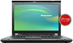 Laptop IBM ThinkPad T420, Core i5 2.5GHz, 4GB RAM, 320GB HDD - See more at: http://shop.2frogs.gr