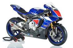 2015 Yamaha R1 Factory Racing