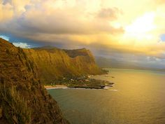 Hawaii, Photo by courtney_80 via Flickr