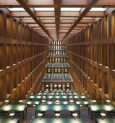Jacob-und-Wilhelm-Grimm-Zentrum, Humboldt University, Berlin
