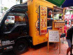 Image result for manivela coffee truck