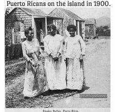 Just leaving this here for educational purposes , a lot of people including some Puerto Ricans themselves deny they have African heritage. #iammixedandproud  ❤️