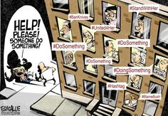 Funny pictures about Hashtag Activism Illustrated . Oh, and cool pics about Hashtag Activism Illustrated . Also, Hashtag Activism Illustrated photos. Some Pictures, Best Funny Pictures, Funny Images, Powerful Pictures, Karl Marx, Bystander Effect, Mind Blowing Pictures, Pictures With Deep Meaning, Hash Tag