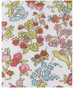 Nancy Ann  Liberty of London Fabric
