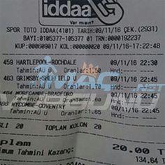 9 Kasım 2016 Tutan Maçlar: macvurgunu.net -  #iddaa #maç #tahmin #tuttu #banko #kupon #bahis #iddaatahminleri #trabzon #macvurgunu #tuttur