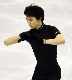 フィギュアスケートのグランプリ(GP)ファイナルは12日(日本時間13日)に最終日を迎え、男女フリーが行われる。午前に男子フリーに向けた公式練習があり、10日… - 日刊スポーツ新聞社のニュースサイト、ニッカンスポーツ・コム(nikkansports.com)