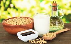 A physician from Scripps Health in San Diego offers insights into whether eating soy is safe.